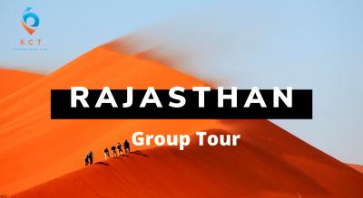 Royal Rajasthan Group Tour (Marwad)