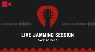 LIVE Jamming Session