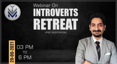 Introvert's Retreat