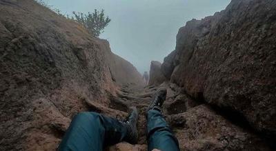 Monsoon Special Trek to Harihar Fort