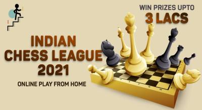 INDIAN CHESS LEAGUE 2021