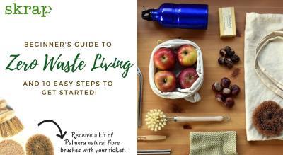 Beginner's Guide to Zero Waste Living
