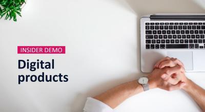 Paytm Insider - Digital Event Products | On-Demand Webinar