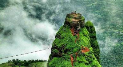 One day trek to Prabalgad (Trek India)