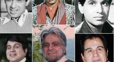 Dialogues with Cinema Meet-up: Tribute to Dilip Kumar