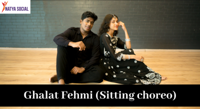 Natya Social - Ghalat Fehmi