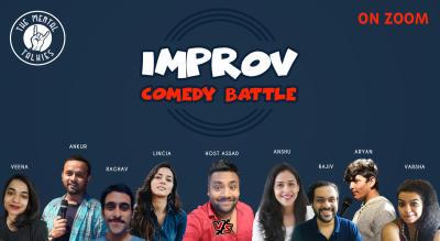 Improv Comedy Battle