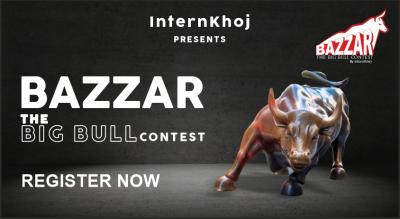 BAZZAR- THE BIG BULL