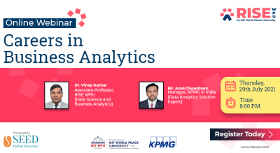 Careers in Business Analytics
