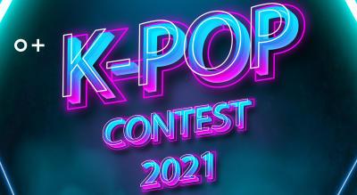 K-POP India Contest 2021