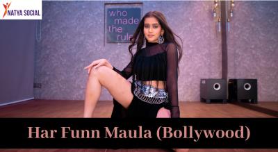 Natya Social - Har Funn Maula