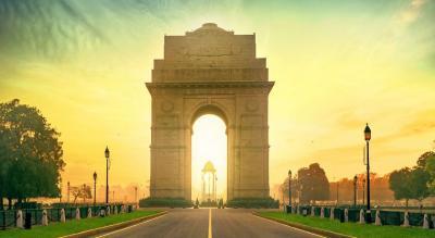 Delhi Agra Jaipur Short Tour