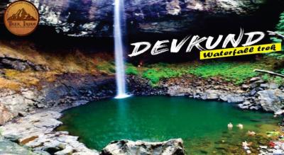 Devkund Waterfall (Trek India)