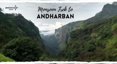 Andharban Trek - The Dark Trail   Wandering Souls