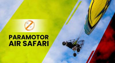 Paragliding Air Adventure
