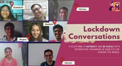 Lockdown Conversations
