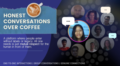 Honest Conversations Over Coffee