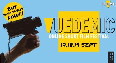 Vuedemic Online Short Film Festival