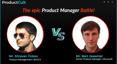The Epic Product Management Battle!