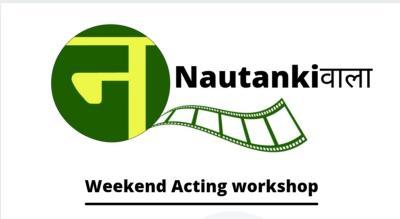 Weekend Acting Workshop