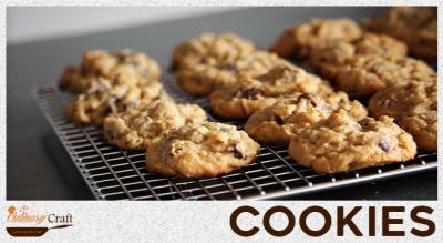 Cookies (Eggless)