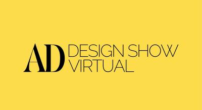 Architectural Digest Design Show 2021