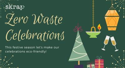 Zero Waste Celebrations