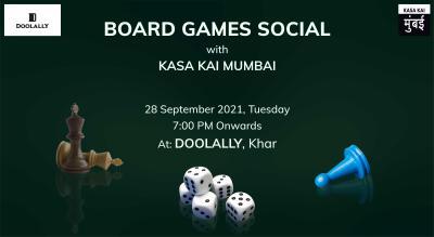 Board Games Social By KasaKai