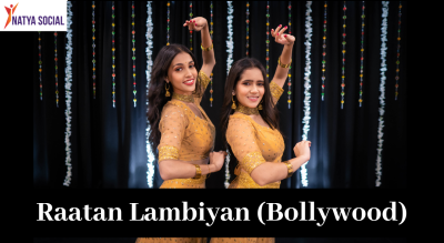 Natya Social - Raatan Lambiyan