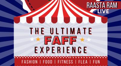 FAFF (Fifth Avenue Fashion & Flea)