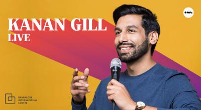Kanan Gill Live