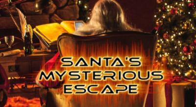 Santa's Mysterious Escape