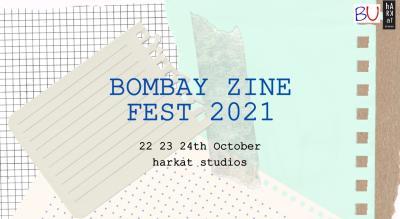 Bombay Zine Fest 2021