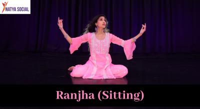 Natya Social - Ranjha (sitting)
