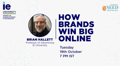 How brands win big online