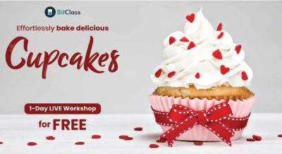 Delicious Cupcakes | Start Baking