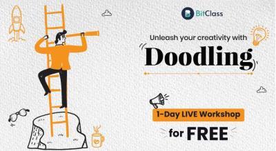 Art of Doodling | Improve Focus and Brain Power