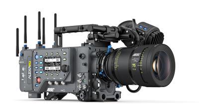 Cinematography Workshop by Avtar Singh Malhotra