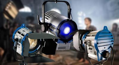 Film Lighting Workshop by Avtar Singh Malhotra