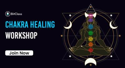 Chakra Healing | Start Healing Your Energy