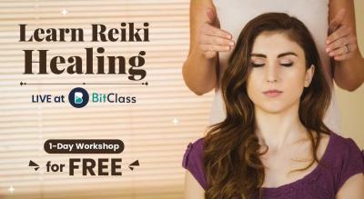Learn Reiki | An Energy Healing Treatment