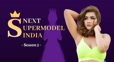 Next Supermodel of India - Season 3