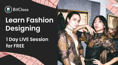 Career in Fashion Designing | Become Trend Setter