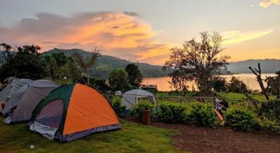 Treks and Trails - Panshet Camping