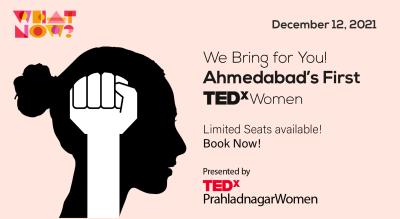 TEDxPrahladnagarWomen