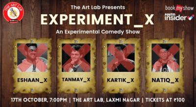 Experiment_X