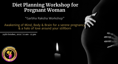 Diet Planning Workshop for Pregnant Woman
