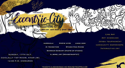 Eccentric-City Edition#2