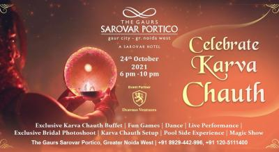 Karva Chauth Celebration 2021