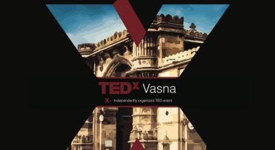 TEDxVasna : Countdown
